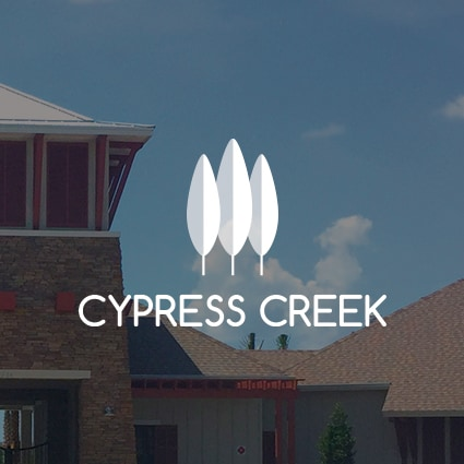 Cypress Creek community icon