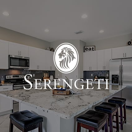 Serengeti community icon