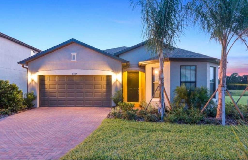 Marina metro places for Epperson ranch homes