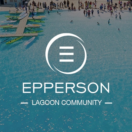 Epperson lagoon community icon