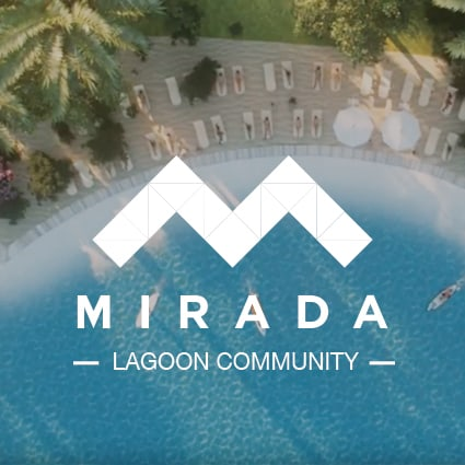 Mirada lagoon community icon