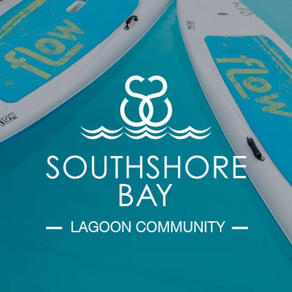 Southshore Bay lagoon icon